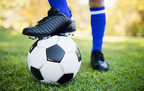 How Do You Choose The Right Football Boot?